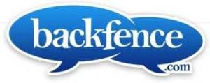 backfence