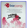 BarCamp Miami 2009