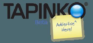 Tapinko Enters the Advertising Arena