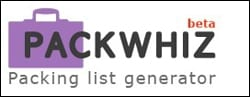 Packwhiz – Does Everything But Actually Put It In the Suitcase
