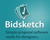 Bidsketch – Lets Designers Make Easy Sketched Bids