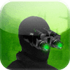 Night Vision – iPhone Photography in the Dark
