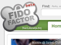Fido Factor – Find Dog-Friendly Places Easily, Even on Your iPhone
