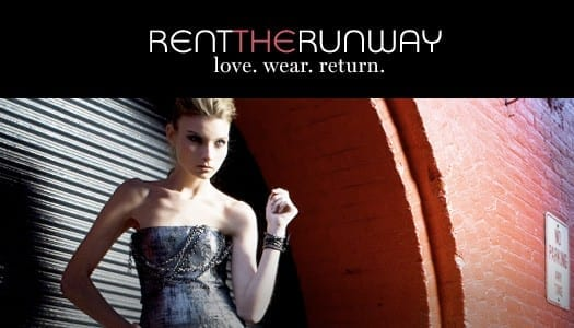 Rent the Runway – the Netflix of Fashion