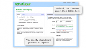 Bookwhen – Simple, Easy Booking for Any Event