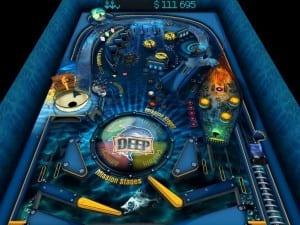 Pinball HD for iPad