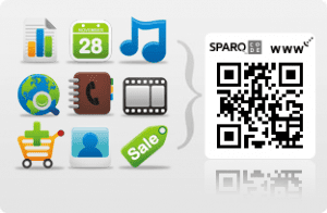 SPARQCode and the Terminator Help Local Biz Use QR Codes