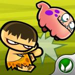 Chop Chop Kicker – Prehistoric iPhone Fun