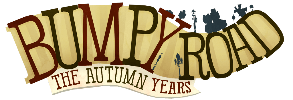 Bumpy Road – The Autumn Years