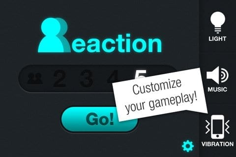 REaction – Test Your Reaction Speed and Patience