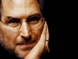 3 Things I Learned From Steve Jobs