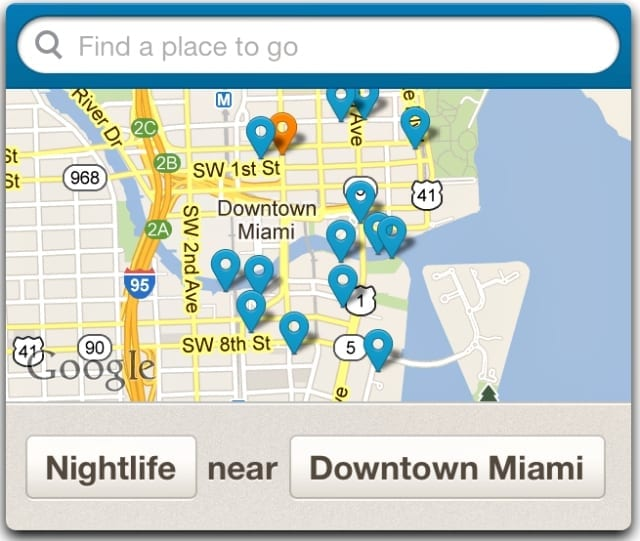 Foursquare Getting a Facelift