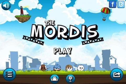 The Mordis – a fun gaming adventure
