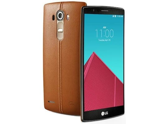 LG launches G4 Stylus and G4c smartphone