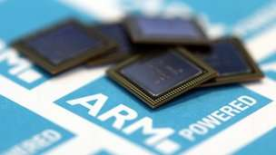 ARM, a British microchip maker, attracts Japanese investment; but brexit may hurt smaller tech startups