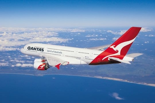 Qantas names startups and scale-ups for accelerator programme